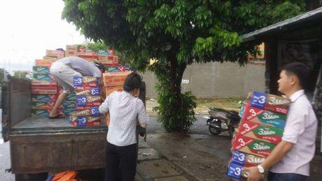 Quang Binh: So tan hon 2.000 dan khoi vung ngap lut - Anh 3