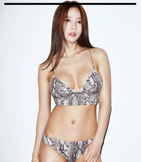 Nu hoang nong bong xu Kim Chi bat mi chieu tang vong 3 - Anh 4
