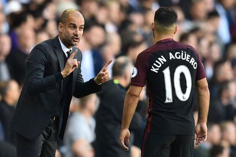 21h00 ngay 15/10, Man City vs Everton: Khong de dau, Pep Guardiola! - Anh 1