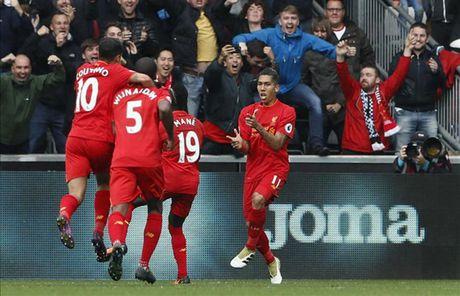 'Liverpool qua manh so voi M.U, ty so se la 2-0' - Anh 1