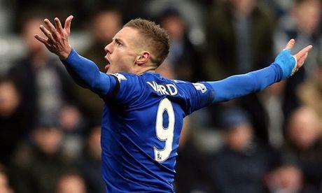 Ranieri tu tin voi vu khi bi mat moi cua Leicester - Anh 1