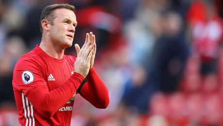 Man United – Rooney va cau chuyen giua tinh – tien - Anh 1