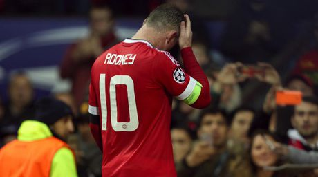 Man United – Rooney va cau chuyen giua tinh – tien - Anh 2