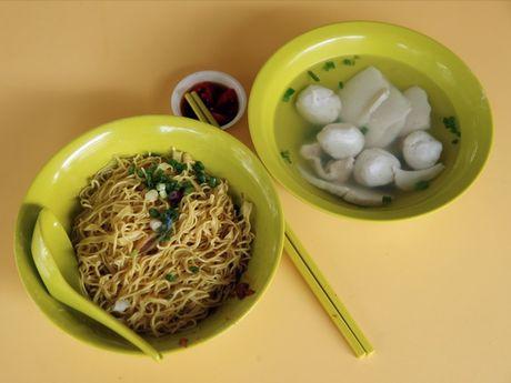 Top nhung mon an duong pho cuc hut khach o Singapore - Anh 10