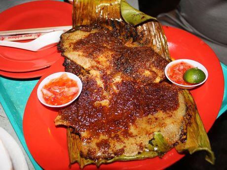 Top nhung mon an duong pho cuc hut khach o Singapore - Anh 4