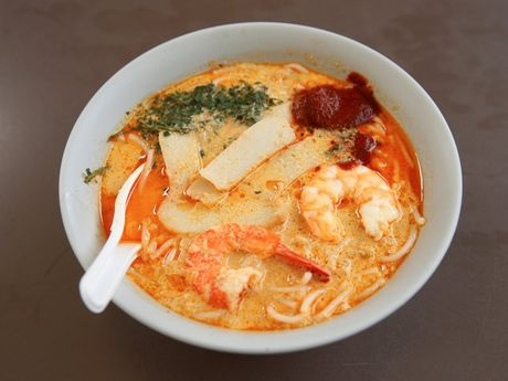 Top nhung mon an duong pho cuc hut khach o Singapore - Anh 6
