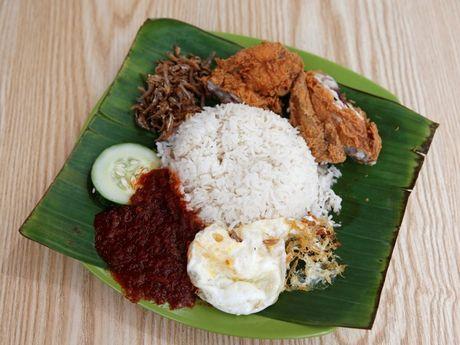Top nhung mon an duong pho cuc hut khach o Singapore - Anh 8
