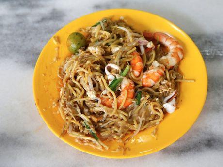 Top nhung mon an duong pho cuc hut khach o Singapore - Anh 9