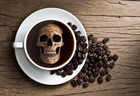 Co gi trong ly ca phe dam dac gap 80 lan espresso - Anh 6