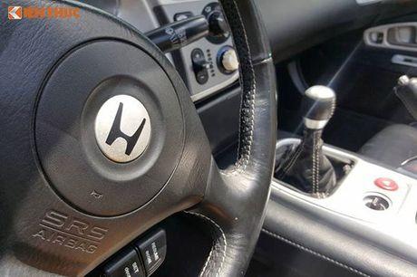 'Hang hiem' Honda S2000 gia 666 trieu dong tai VN - Anh 5