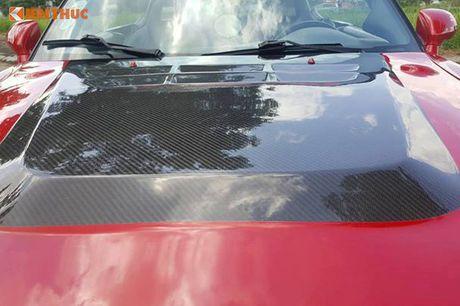 'Hang hiem' Honda S2000 gia 666 trieu dong tai VN - Anh 7