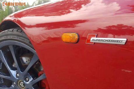 'Hang hiem' Honda S2000 gia 666 trieu dong tai VN - Anh 8