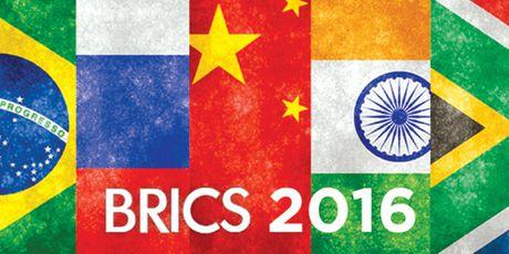 BRICS - Tuong lai con nhieu rao can - Anh 1