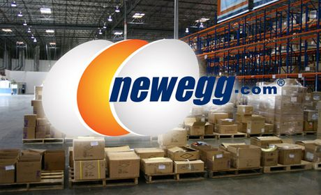 Newegg ve duoi truong cong ty Trung Quoc - Anh 1