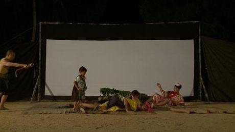 "Bo oi minh di dau the tap 24: Hong Dang vao vai cong chua ""an no ngu ky"" - Anh 12"