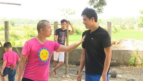 "Bo oi minh di dau the tap 24: Hong Dang vao vai cong chua ""an no ngu ky"" - Anh 3"