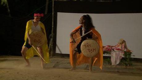 "Bo oi minh di dau the tap 24: Hong Dang vao vai cong chua ""an no ngu ky"" - Anh 9"