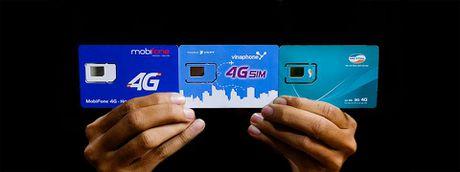 Nha mang Viettel va Vinaphone da duoc cap phep mang 4G - Anh 1