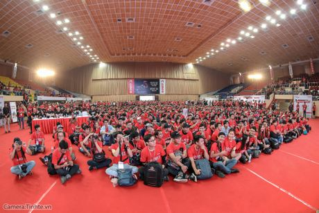 Canon Photomarathon 2016 tai Tp. Ho Chi Minh ngay 15/10/2016 - Anh 10