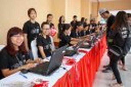 Canon Photomarathon 2016 tai Tp. Ho Chi Minh ngay 15/10/2016 - Anh 12