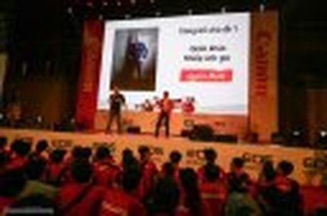 Canon Photomarathon 2016 tai Tp. Ho Chi Minh ngay 15/10/2016 - Anh 20