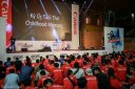 Canon Photomarathon 2016 tai Tp. Ho Chi Minh ngay 15/10/2016 - Anh 26