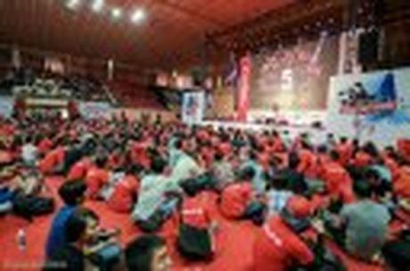 Canon Photomarathon 2016 tai Tp. Ho Chi Minh ngay 15/10/2016 - Anh 28