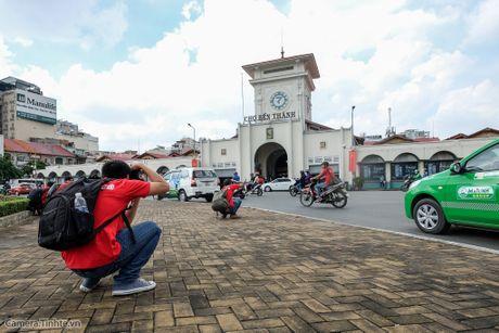 Canon Photomarathon 2016 tai Tp. Ho Chi Minh ngay 15/10/2016 - Anh 36