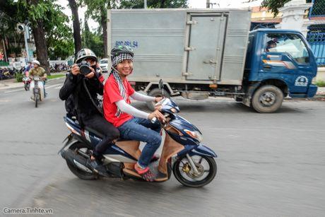 Canon Photomarathon 2016 tai Tp. Ho Chi Minh ngay 15/10/2016 - Anh 40