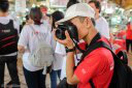 Canon Photomarathon 2016 tai Tp. Ho Chi Minh ngay 15/10/2016 - Anh 57