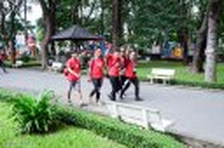 Canon Photomarathon 2016 tai Tp. Ho Chi Minh ngay 15/10/2016 - Anh 61