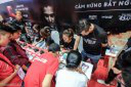 Canon Photomarathon 2016 tai Tp. Ho Chi Minh ngay 15/10/2016 - Anh 64