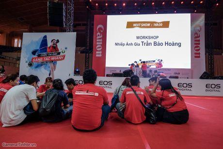 Canon Photomarathon 2016 tai Tp. Ho Chi Minh ngay 15/10/2016 - Anh 65