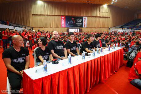 Canon Photomarathon 2016 tai Tp. Ho Chi Minh ngay 15/10/2016 - Anh 9
