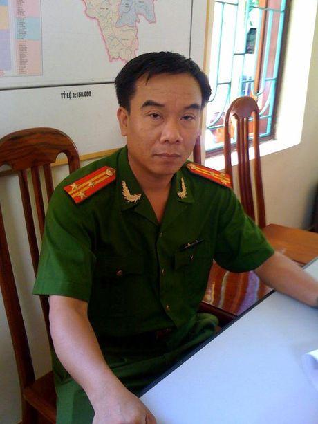 "Dien vien phim ""Thoi xa vang"" qua doi vi ung thu - Anh 2"