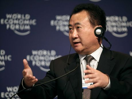 Chan dung ty phu 'qua mat' Jack Ma tro thanh nguoi giau nhat Trung Quoc - Anh 2