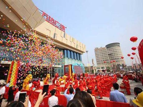 Chan dung ty phu 'qua mat' Jack Ma tro thanh nguoi giau nhat Trung Quoc - Anh 5