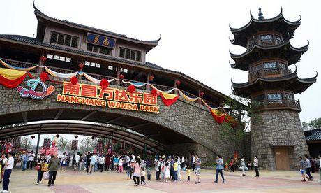 Chan dung ty phu 'qua mat' Jack Ma tro thanh nguoi giau nhat Trung Quoc - Anh 7