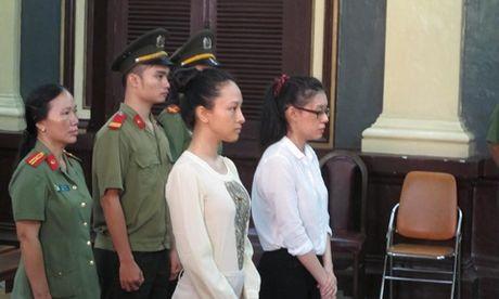 Cong an dieu tra lai toan bo loi khai cua hoa hau Phuong Nga - Anh 1