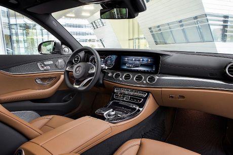 Mercedes-Benz lap ky luc doanh so lien tiep - Anh 2