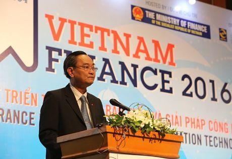 Hoi thao – Trien lam Vietnam Finance 2016 - Anh 1