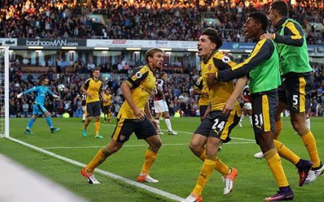 Arsenal – Swansea: Ky da can mui - Anh 1