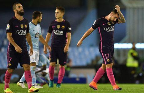 Barcelona – Deportivo: Mao hiem voi Messi - Anh 1