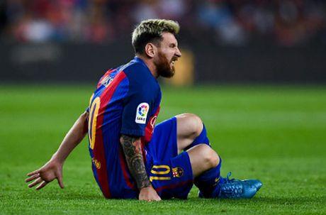 Barcelona – Deportivo: Mao hiem voi Messi - Anh 2