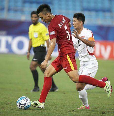 """Nguoi hung"" U19 Viet Nam: Khong so doi nao het - Anh 1"