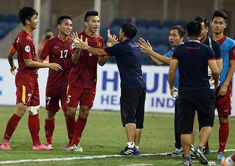 """Nguoi hung"" U19 Viet Nam: Khong so doi nao het - Anh 2"