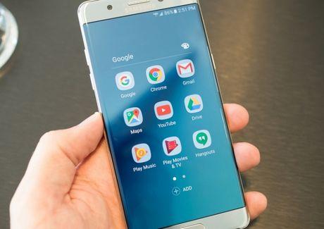 My cam hanh khach mang Galaxy Note 7 len chuyen bay - Anh 1