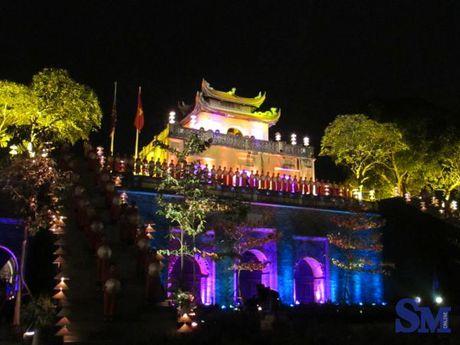 32 NTK hoi thu trong khai mac Festival ao dai 2016 - Anh 2