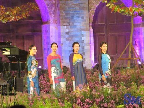 32 NTK hoi thu trong khai mac Festival ao dai 2016 - Anh 6