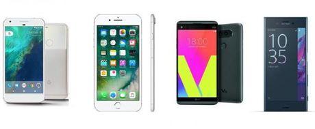 """Khoang trong"" Galaxy Note 7 cham ngoi cho cuoc dua moi - Anh 1"